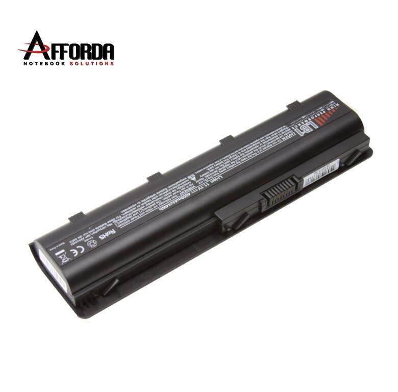 Afforda HPP CQ42-T-3S2P Replacement Laptop Li-ion Battery 3S2P for HP Compaq CQ42 (10.8V 4400mAh)