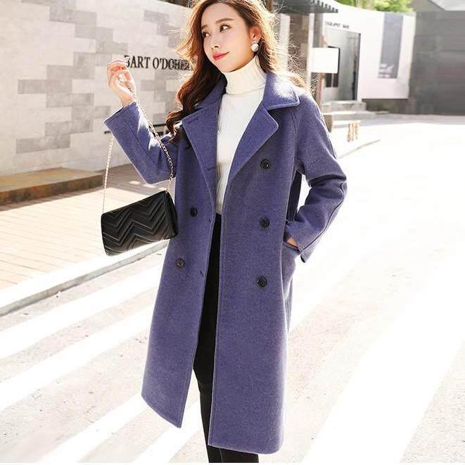 b0988f735bca JYS Fashion Korean Style Women Winter Coat Collection 398 - 9893