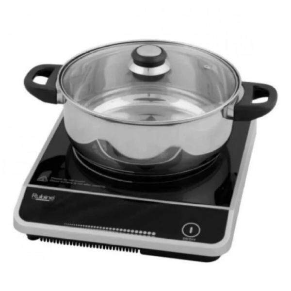 RUBINE Single Induction Cooker