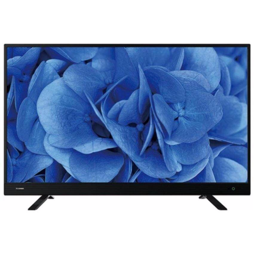 "Toshiba 43"" Full HD LED TV 43L3750VM"
