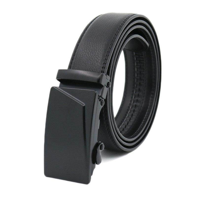 Luxury Smart G4 Automatic Buckle Leather Belt