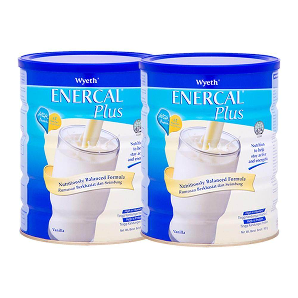 ENERCAL PLUS 900GM X 2