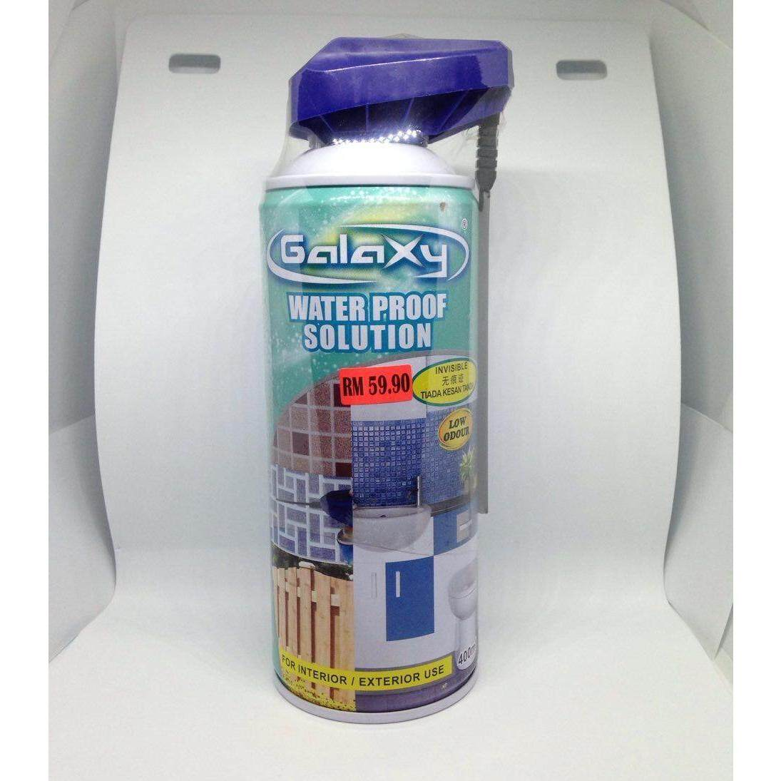 Galaxy Waterproof Solution Spray (400ml)