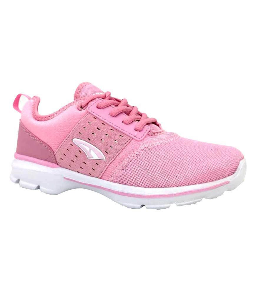 Ambros Women's Anita Sneakers - Pink