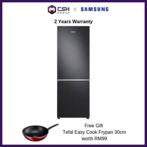Samsung Bottom Mount Freezer with Optimal Fresh Zone (RB30N4050B1) RB30N4050B1/ME