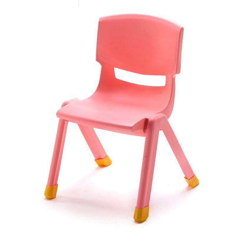 เช่าเก้าอี้ กรุงเทพ RuYiYu - 26 ซม. ความสูง  ซ้อนกันได้พลาสติกเด็กการเรียนรู้เก้าอี้  เก้าอี้ที่สมบูรณ์แบบสำหรับ Playrooms  โรงเรียน  daycares และบ้าน