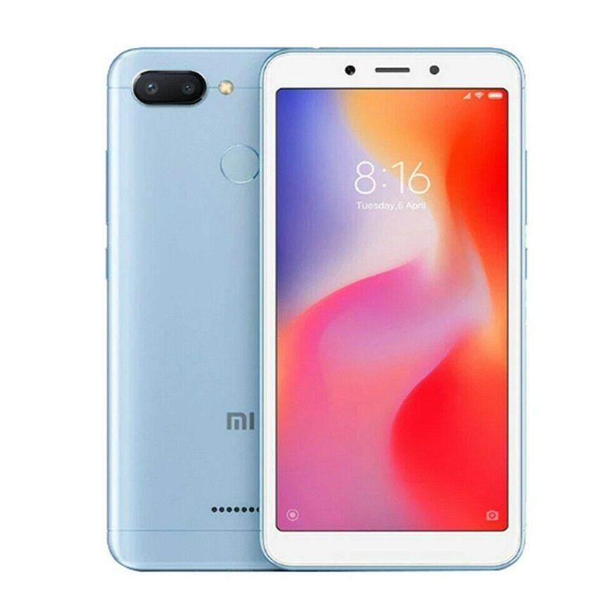 สอนใช้งาน  ชัยภูมิ OSMAN สำหรับ Xiaomi Redmi 6A 2GB RAM 16 กิ๊กกะไบต์รอมสมาร์ทโฟน 5.45 นิ้ว 18:9 หน้าจอ