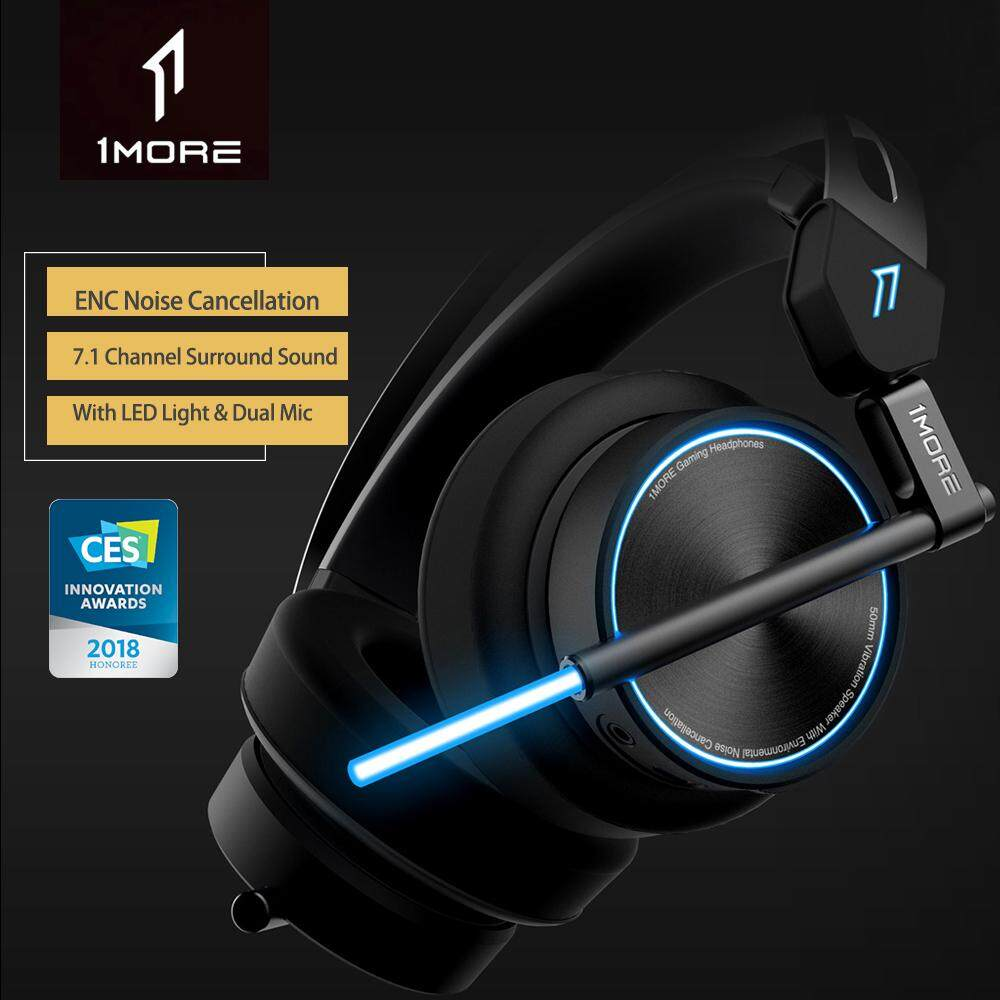 โคราช Xiaomi 1 ๆหัวหอก VR หูฟังเล่นเกม E-กีฬาชุดหูฟัง USB 7.1 เสียงสเตอริโอรอบทิศทางเกมหูฟังไฟแอลอีดีสำหรับคอมพิวเตอร์พีซี Gamer H1005