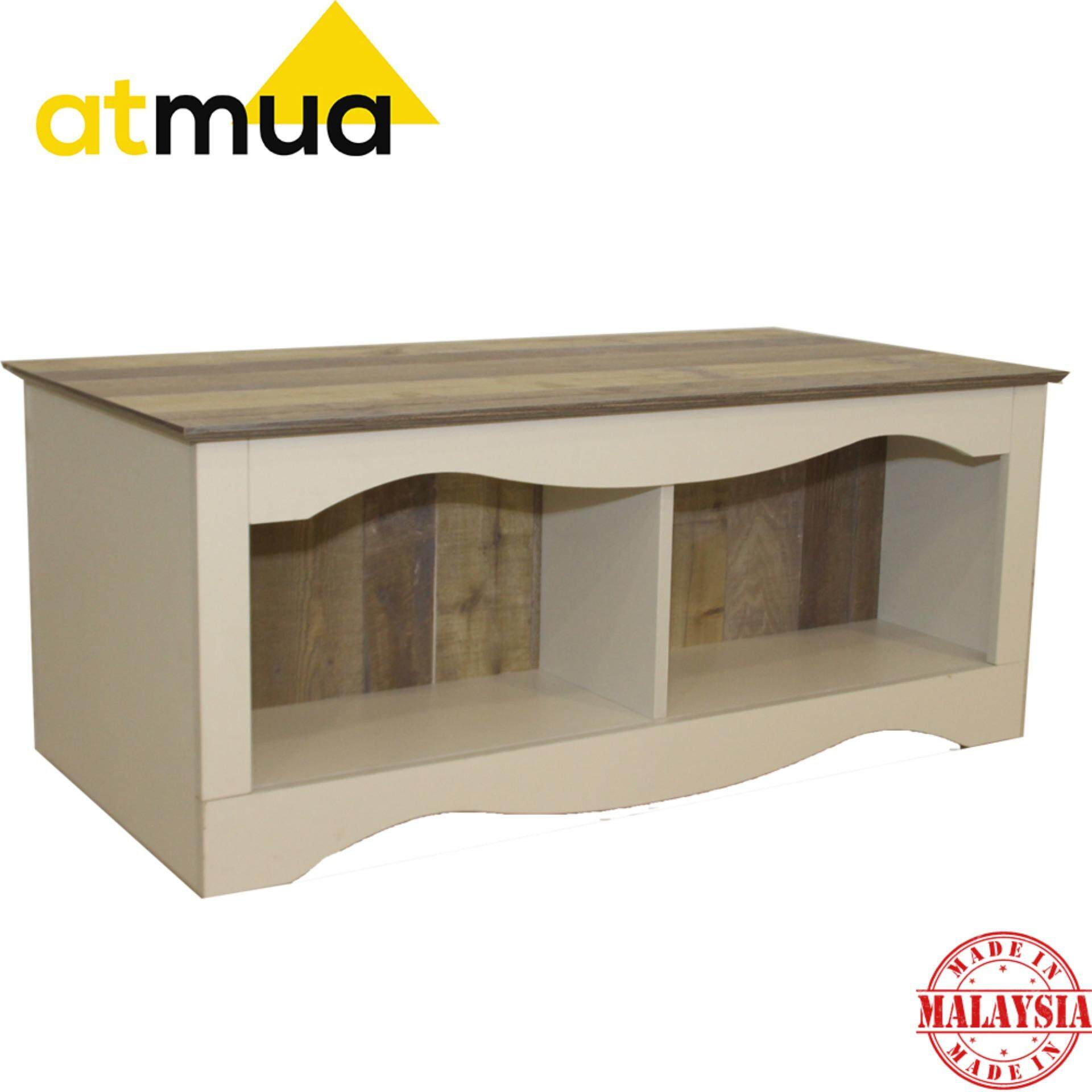 Atmua Ibul Coffee Table [High Quality Partical Board]