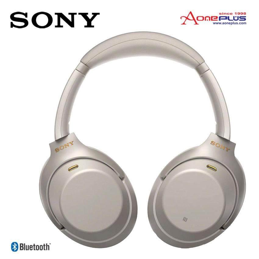 694190c098f Sony WH-1000XM3 Wireless Noise Cancelling Headphones