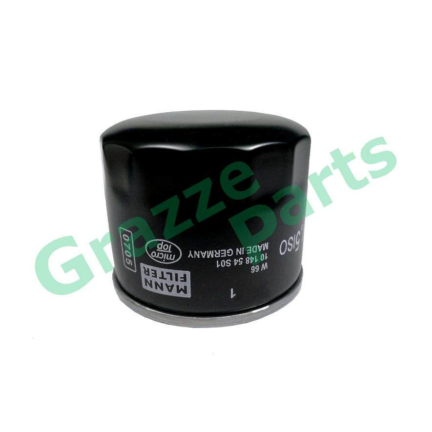 Renault Oil Filter 8200257642 for Proton Savvy