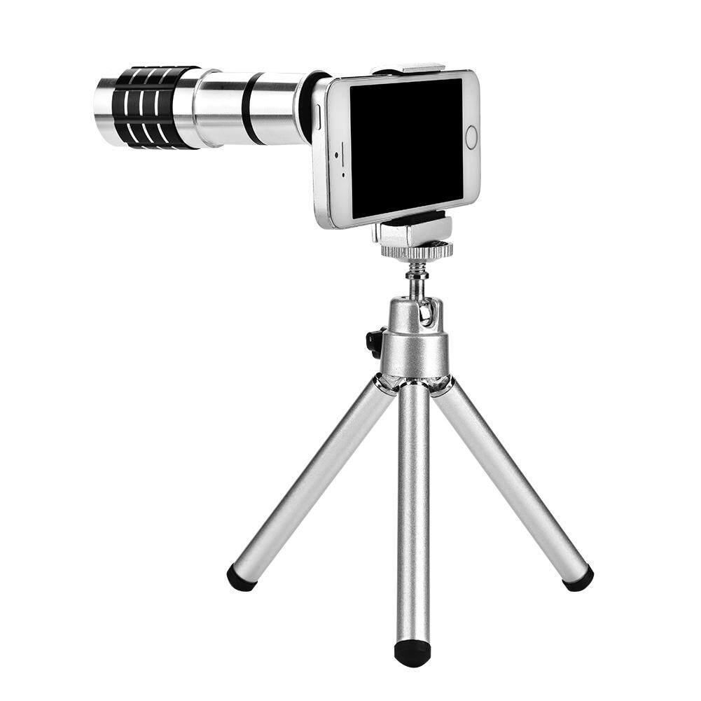 Other Gadgets - Mobile Phone Lens 12X Long-focus Telephone Camera Lens Lens