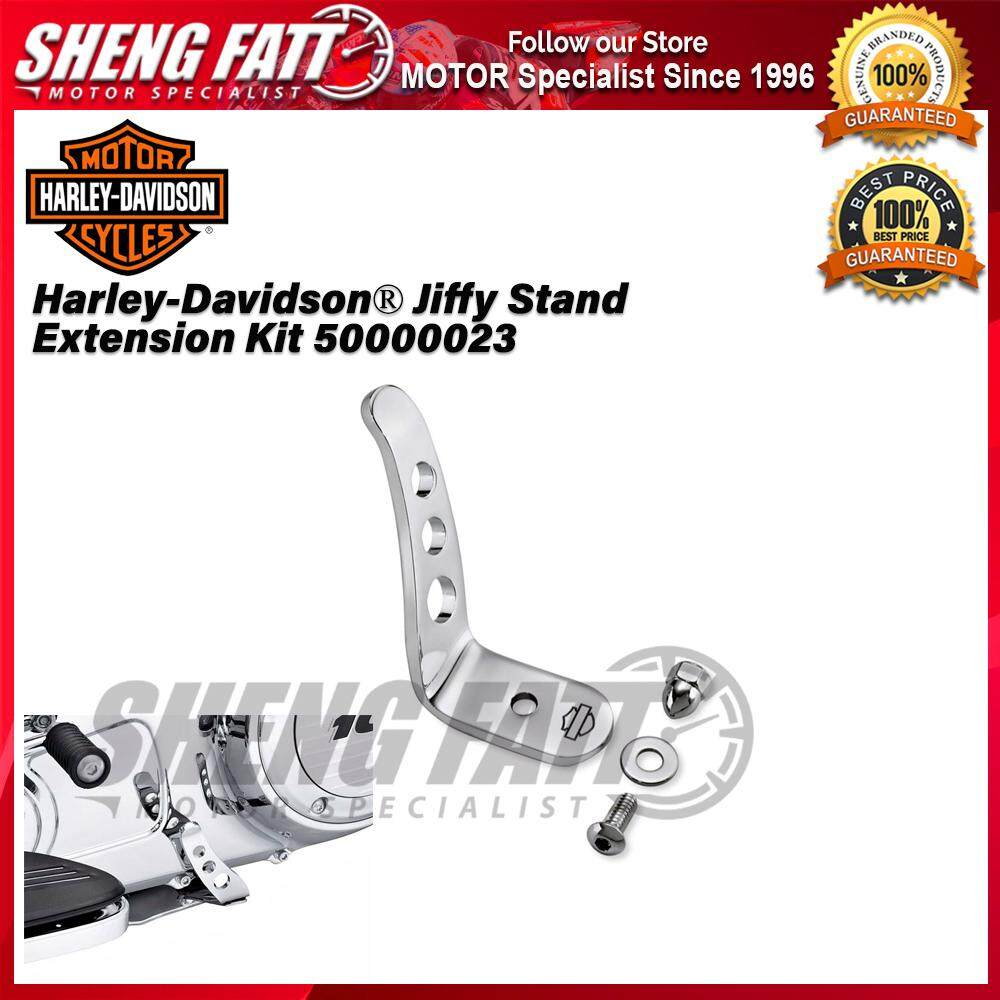 Harley-Davidson® Jiffy Stand Extension Kit 50000023 - [ORIGINAL]