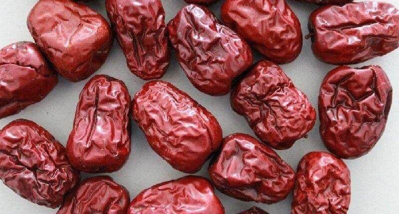 [ Best Deal ] MH FOOD Natural Red Date 200g (6 Packs)