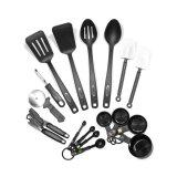 Farberware Classic 17 Piece Tool and Gadget Set Utensils