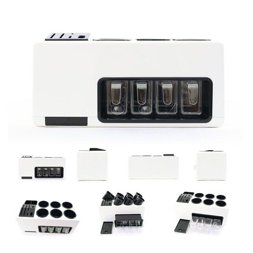 FASHION TEE Seasoning Box Black/White