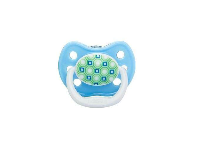 Dr Brown's Classic  Pacifiers (12M+)