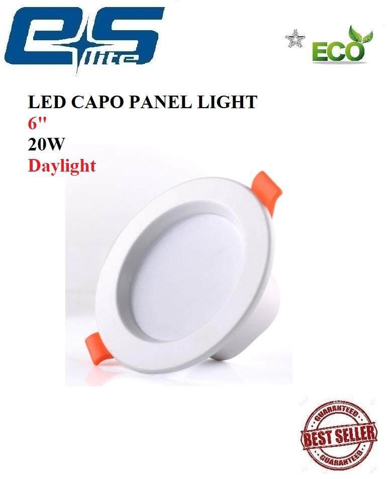 ES LITE LED CAPO PANEL LIGHT 6