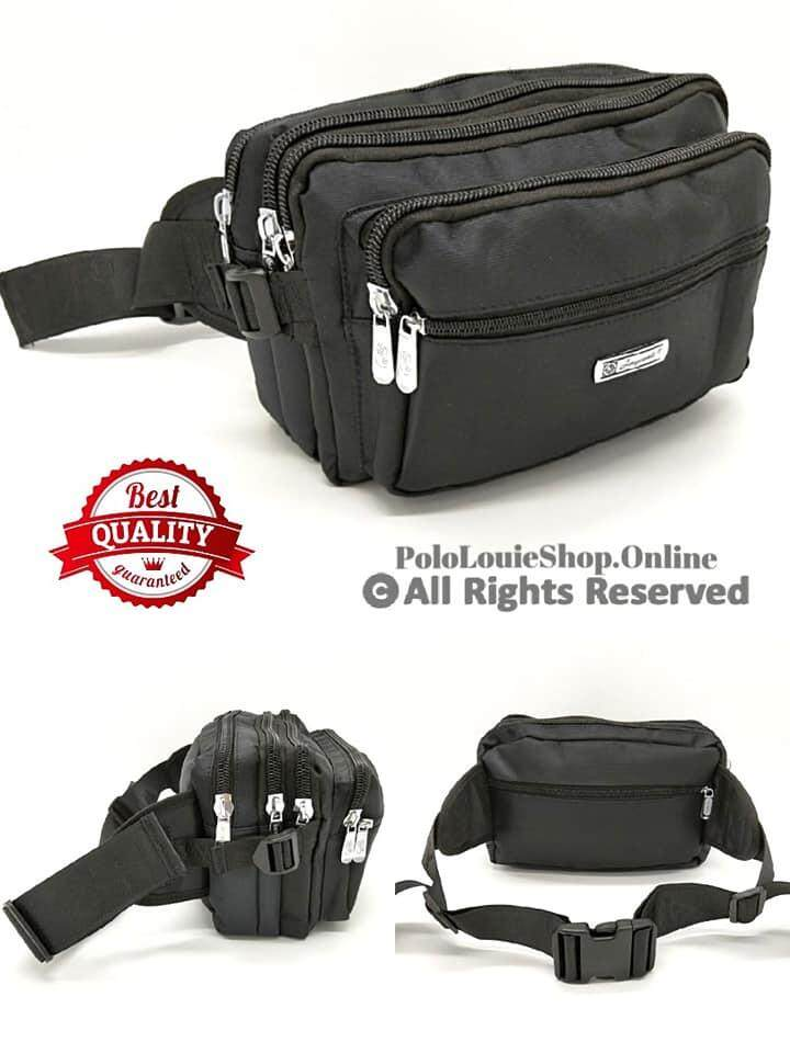 Multi Layer Extra Large JYL Waist Pouch Sling Shoulder Bag Crossbody Bag83