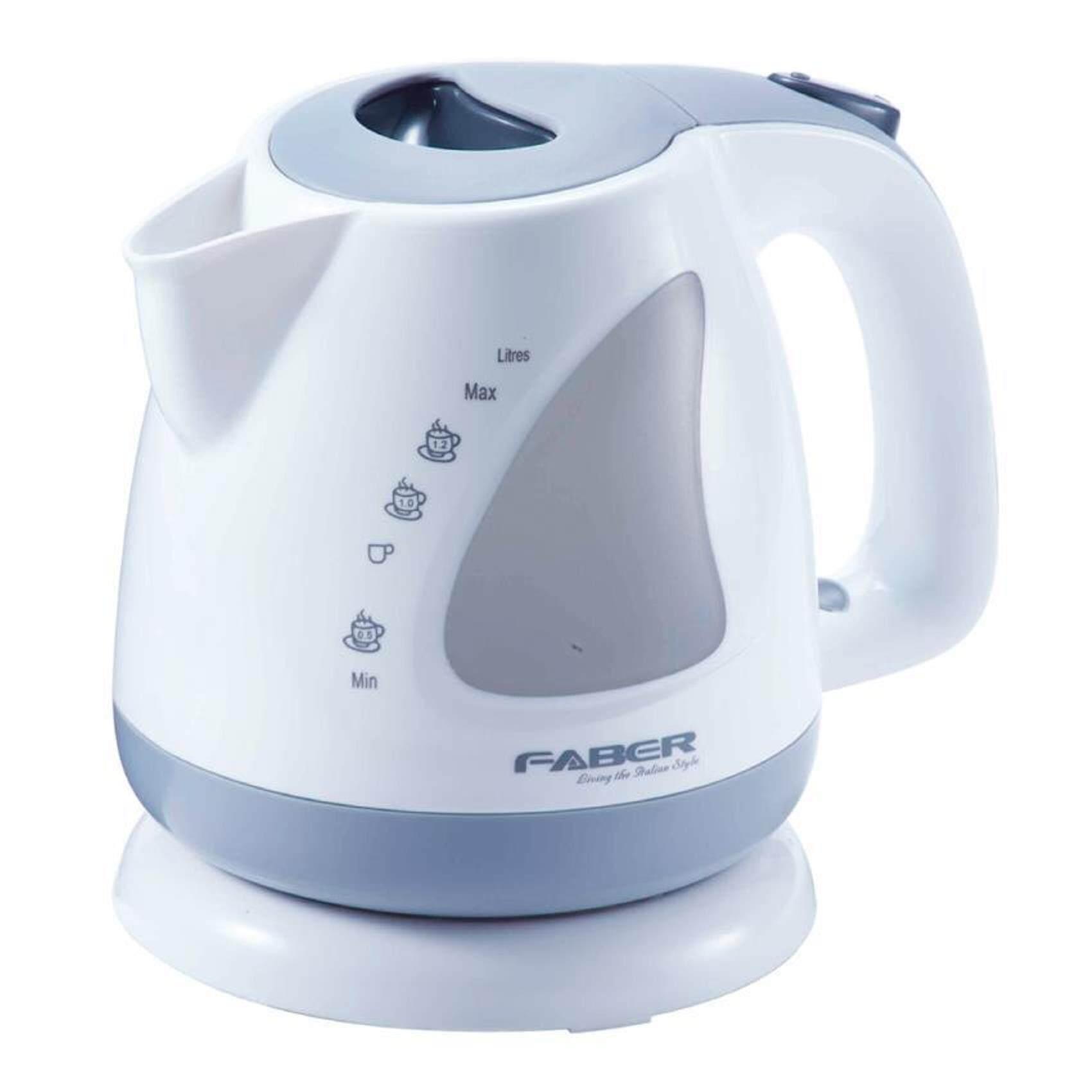 Faber Jug Kettle FCK 122 1.2L