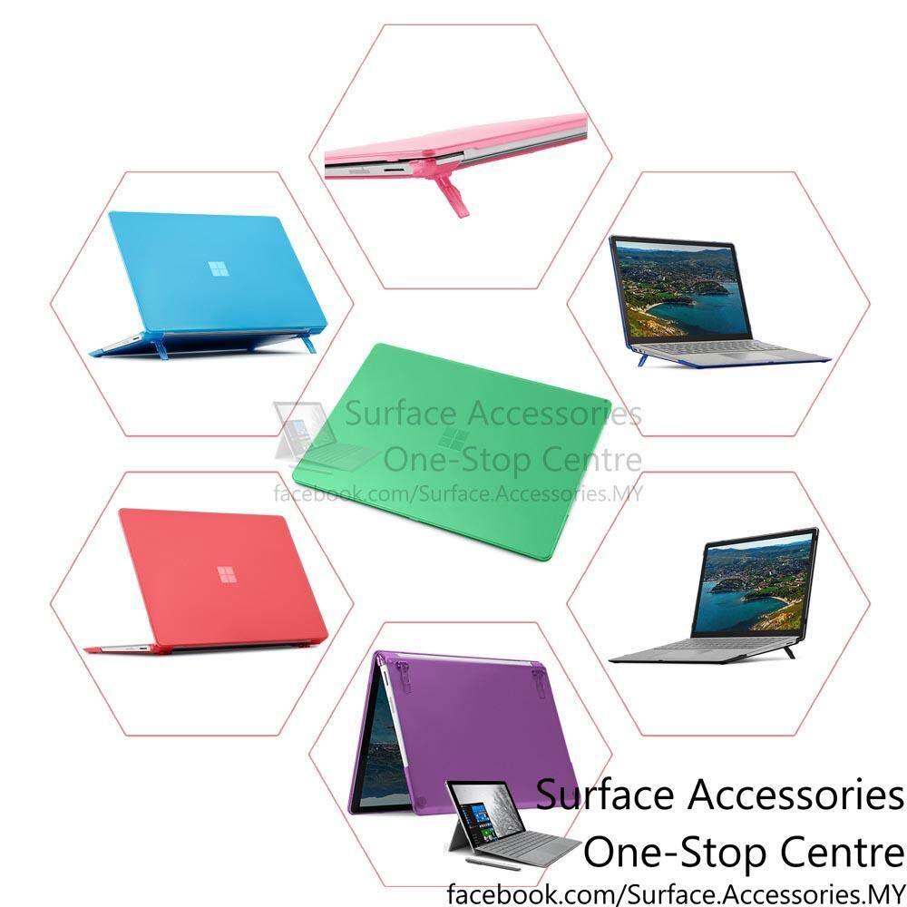 [MALAYSIA]Microsoft Surface Laptop 2 Ultimate Case Stand Cover Surface Laptop 2 Flip Case Surface Laptop 2 Cover Surface Laptop 2 Stand