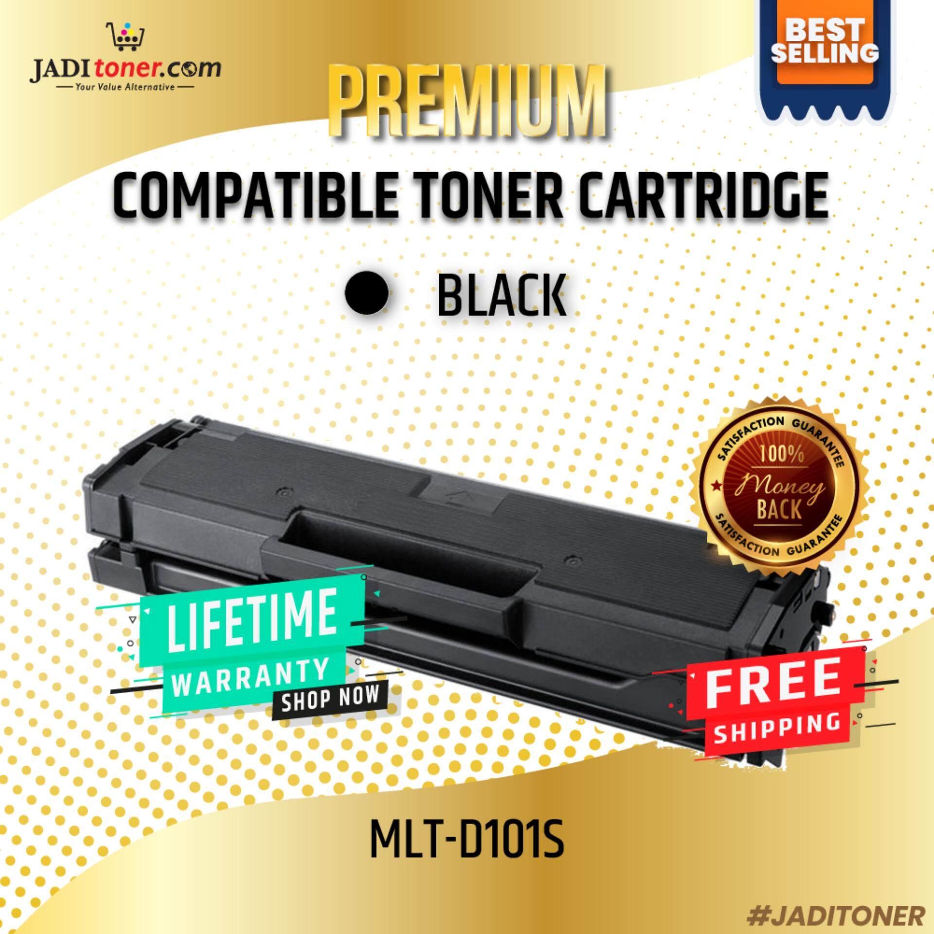 Compatible MLT-D101S Laser Toner Cartridge For Samsung MLTD101S MLT-D101 D101S 101S Samsung ML2160 ML2162 ML2165 ML2167 ML2168 SCX3400 SCX3405 SCX3407 SF760 SF765 2160 2162 2165 2167 2168 3400 3405 3407 760 765