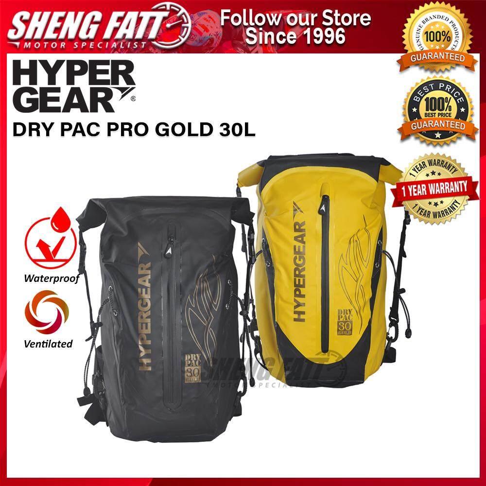 HYPERGEAR DRY PAC PRO GOLD 30L