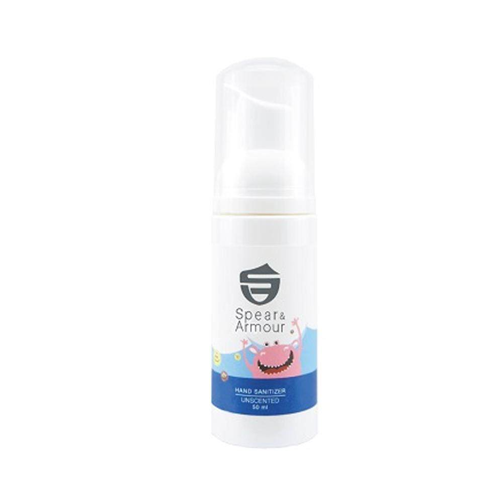 Spear & Armour Hand Sanitizer (Unscented) 20ML