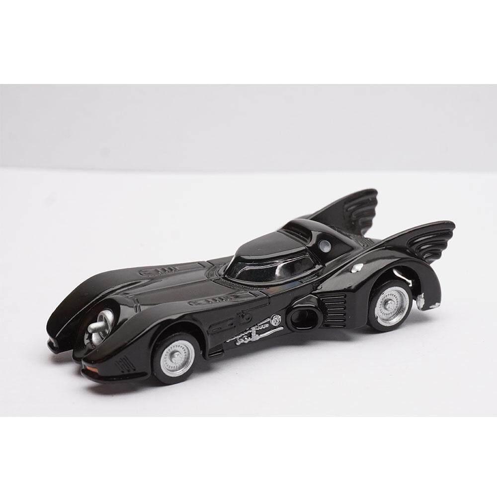 Takara Tomy Batmobile Collection car diecast DC Tomica Limited 1989 - Btman