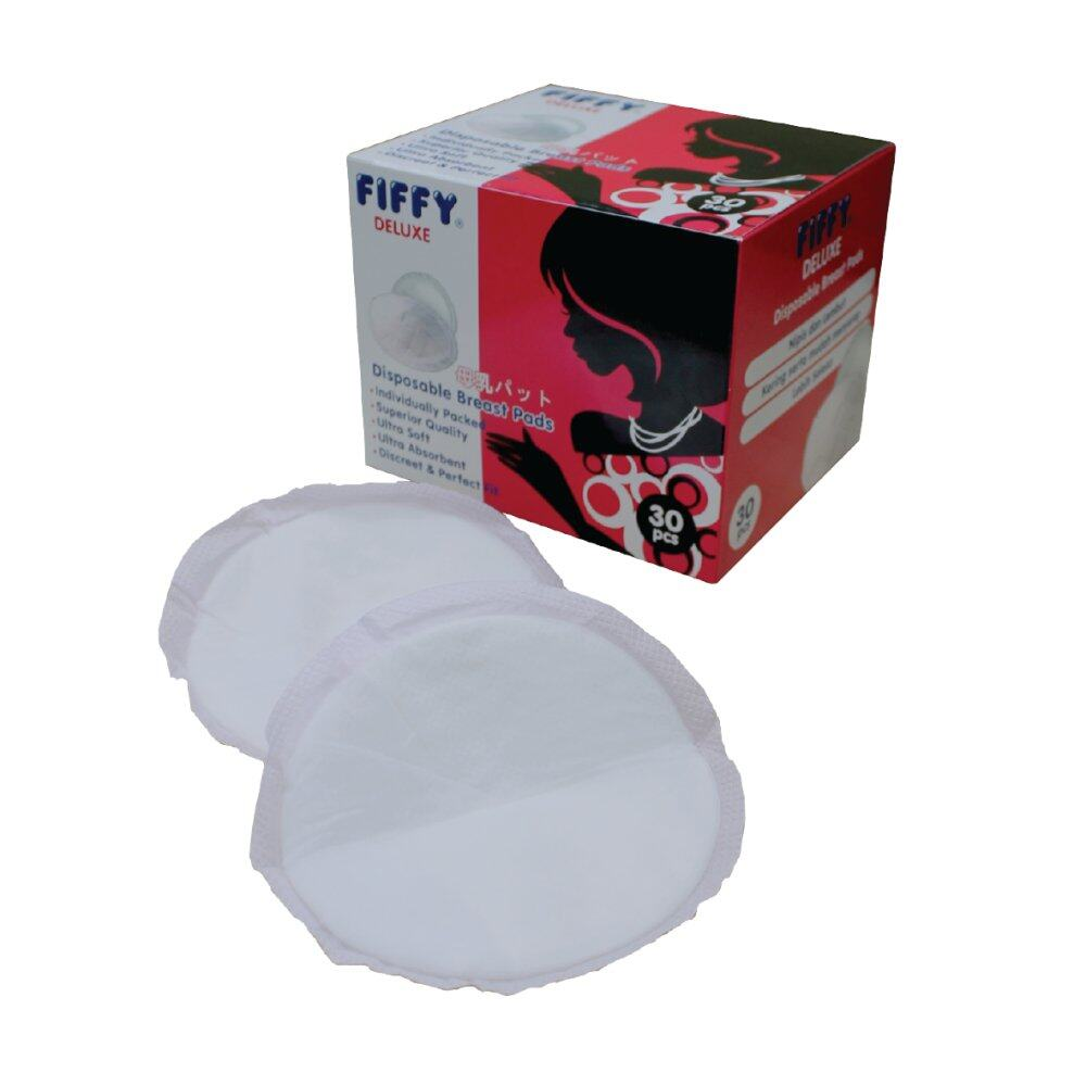 FIFFY Disposable Breast Pad (30pcs)