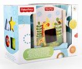 Fisher-Price PLAY CUBE IN HOUSE SHAPE  (12month +)