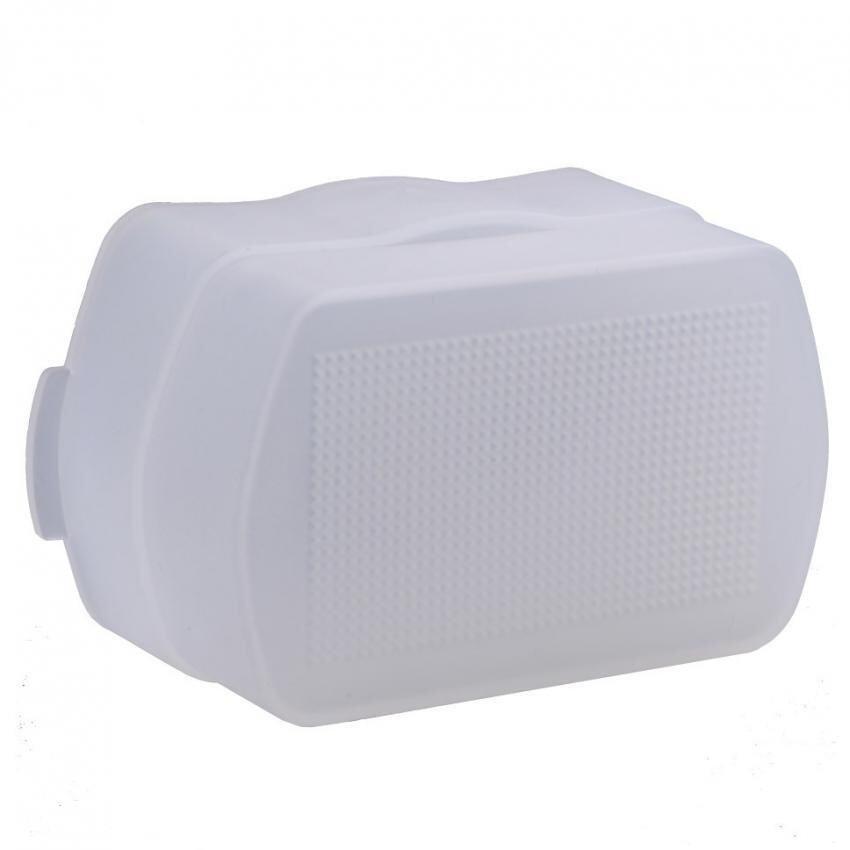 Flash Diffuser for Canon 430ex , Yongnuo Yn460 , Yn468 (3rd party)(medium)