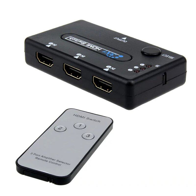 HDMI Switch 3 intput and 1 output
