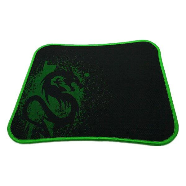 High Quality Beautiful Mouse Pad (Green)