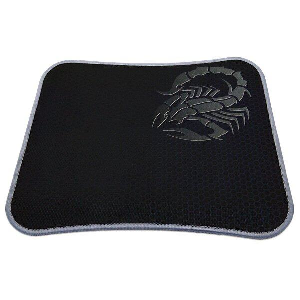High Quality Beautiful Mouse Pad (Grey)