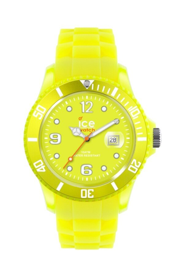 Ice Watch Ice Flashy Unisex (Neon Yellow)
