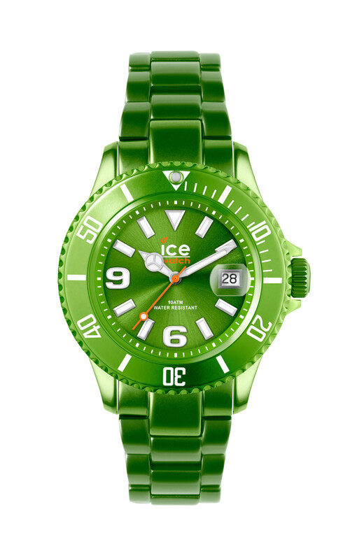 Ice Watch Ice ALU Unisex (Green)