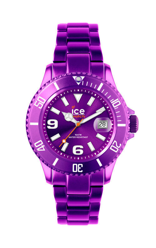 Ice Watch Ice ALU Unisex (Purple)