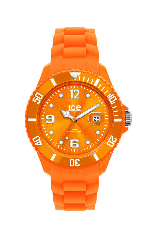 Ice Watch Ice Sili Big (Orange)