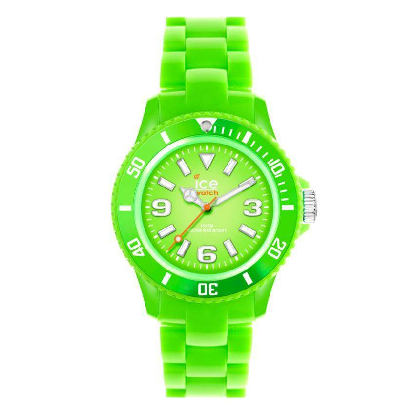 Ice Watch Ice Solid Green Big