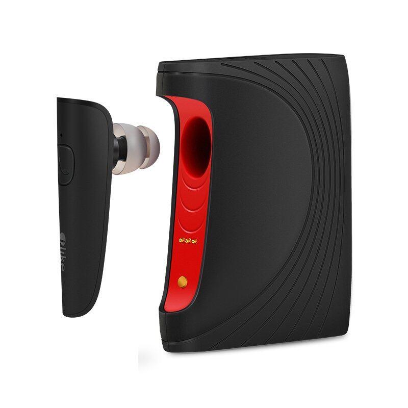 iLIKE Bluetooth Headphone LE505 (Black)