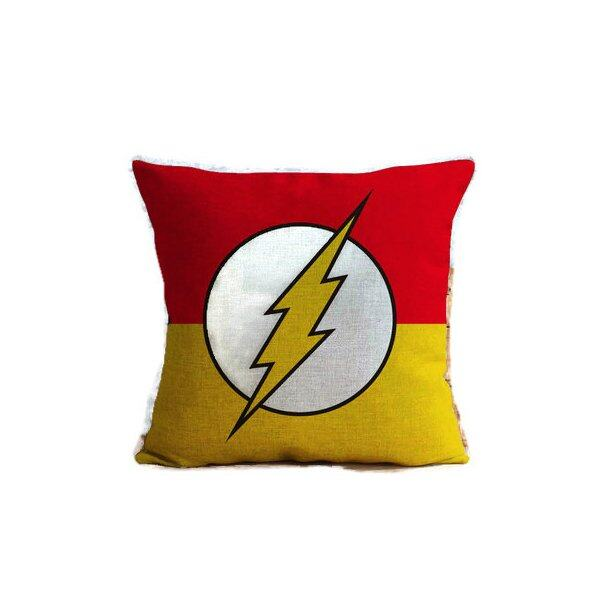 INFINITE Creative Bolt Pillow Cover