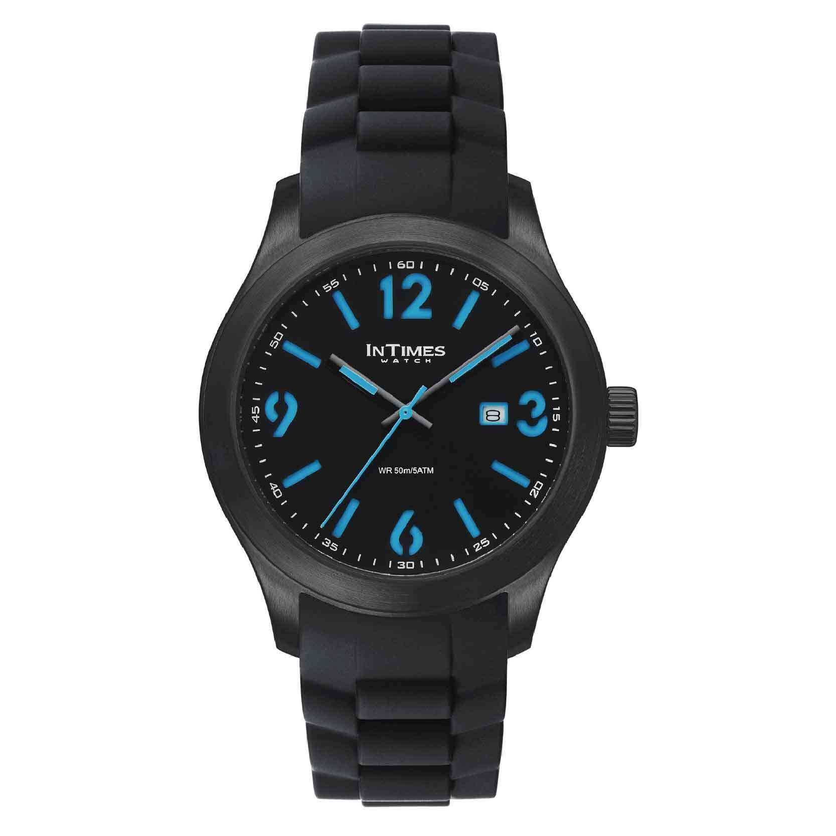 Intimes - Black Watch - Blue