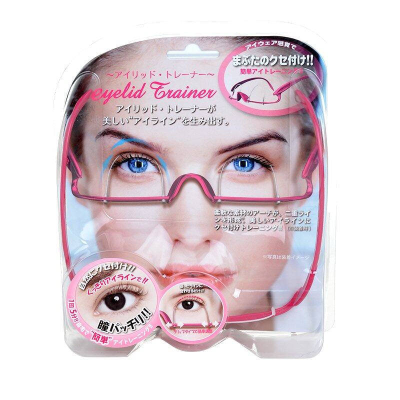 Japanese Eyelid trainer