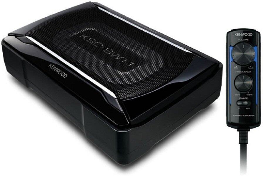 Kenwood KSC-SW11 Subwoofer 150w with Controller