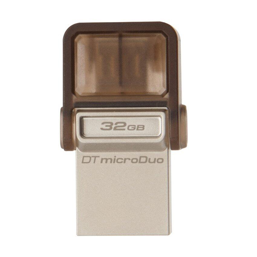 Kingston 32Gb Data Traveler MicroDuo USB