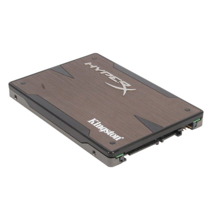 Kingston HyperX 3K 240GB Solid State Drive