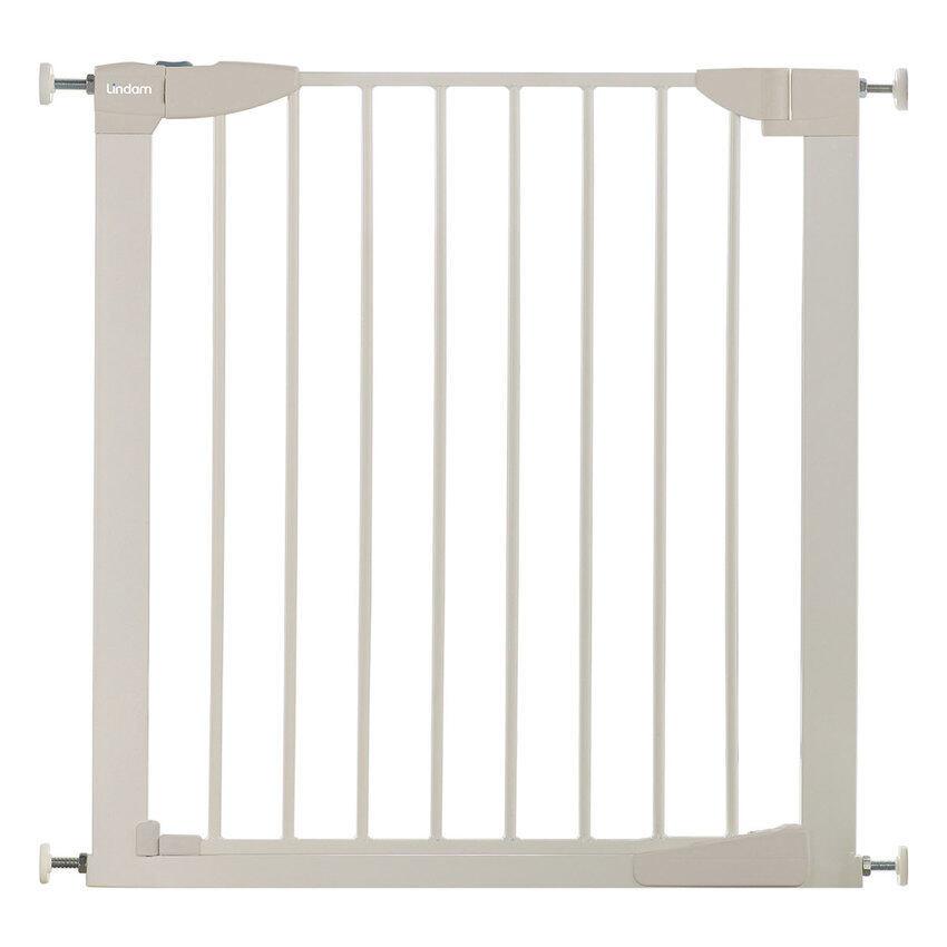 Lindam Safety Gate Sure Shut Orto White