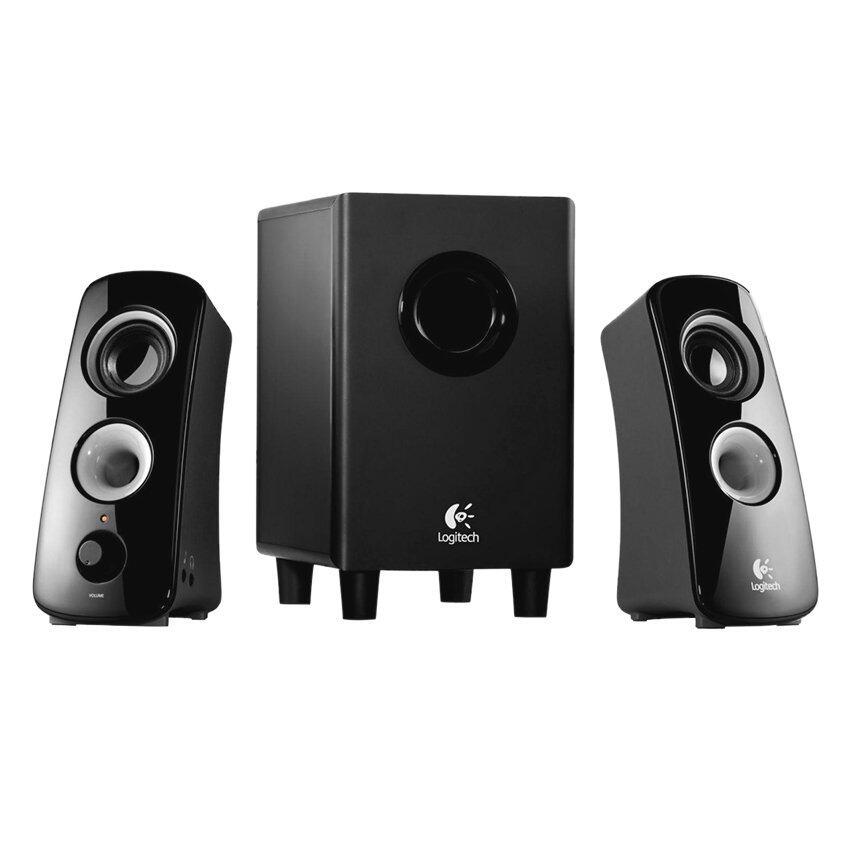 Logitech Z323 Multimedia Speaker