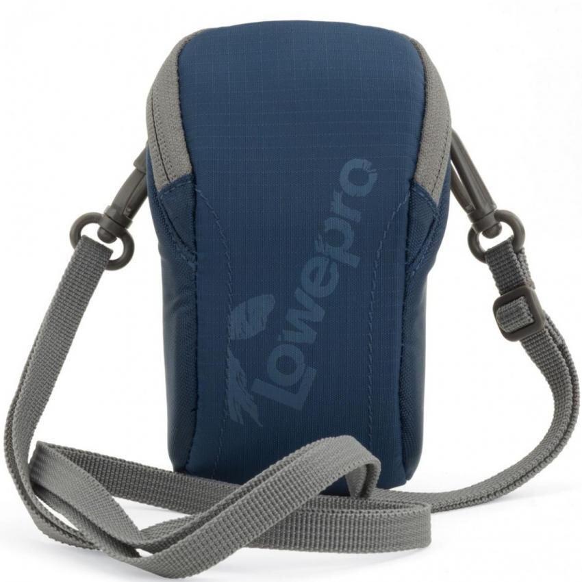 Lowepro Dashpoint 10 Camera Bag Case Pouch (Galaxy Blue)